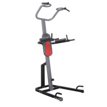Single parallel-bar trainer