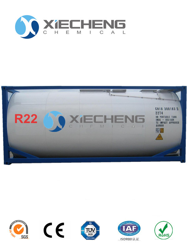 Hihg purity Refrigerant R22 price