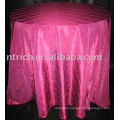 Tablecloth,chameleon table cover,hotel/banquet table linen