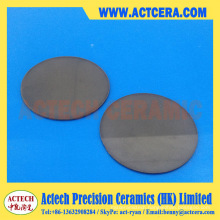 Customized Manufacturing Silicon Nitride Wafer and Si3n4 Polished Discs/Plate