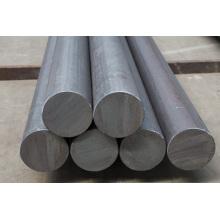 S45CB / 45 # / SAE1045b Barre ronde en acier au carbone