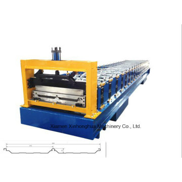 Seam Lock Roll Forming Machine (YC51-820)