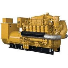 Generador de gas natural aprobado por ISO 500kva