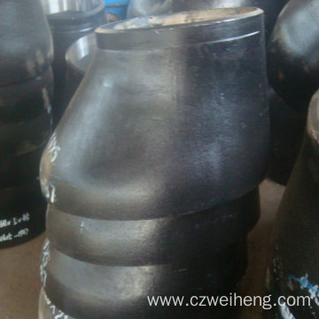 black carbon steel Eccentric Reducer