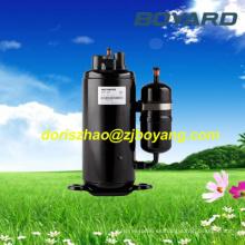 220V 24v aire acondicionado portátil para autos con compresor de la c.c. del inversor de 220v 24v aire acondicionado