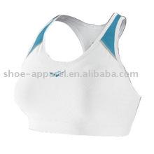 2014 nuevos apoyos de los deportes sujetador bra.fitness wear