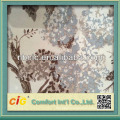Polyester Printing Sofa Fabric Made in China