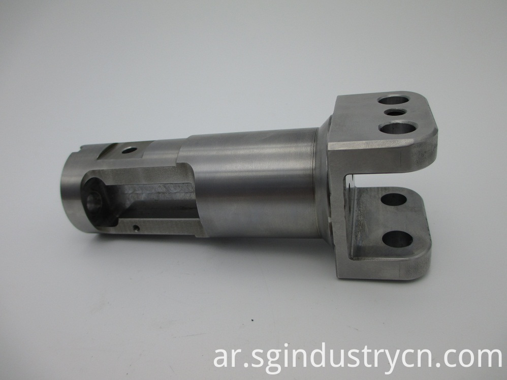 Heat Exchangers Cnc Lathing Parts