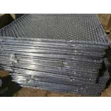 Organosilicon filter cage filter material