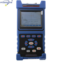 USB OTDR meter with touch screen and VFL 1310/1550nm 32/30dynamic range PG-1200B