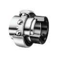 Stainless Steel Insert Bearings SNA200 Series