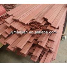 guarnição de madeira interior