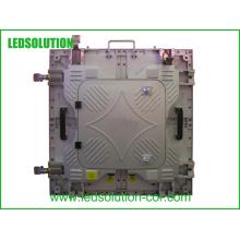 P10 Открытый Литой светодиодный дисплей (ЛС-не-Р10)