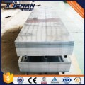 DX51 ZINC Cold Rolled Hot Dipped Galvanized Steel Sheet and Plate