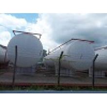 LPG Gas Tank