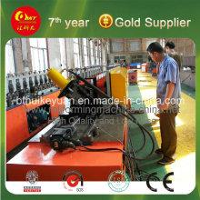 Fornecedor da China Máquina formadora de rolos de pregos e trilhos de metal para drywall