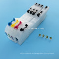 Lange Druckerpatrone für Brother LC 233 / LC235 / LC237 / LC239 Tintenpatronen