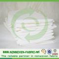 Perforiertes PP Spunbond Vliesstoff für Bedsheet