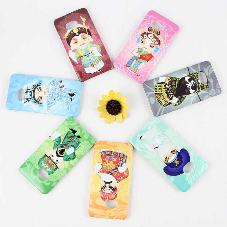 Sublimation Heat Transfer Cell Phone Case