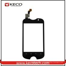 Pièces de rechange de téléphone mobile testées à 100% Écran tactile noir pour Fly IQ275