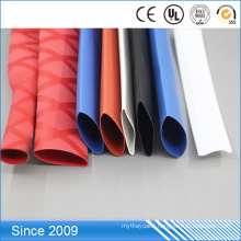 RoHS Compliant Insulation Anti-skid Heat Shrink Tube for broom handle