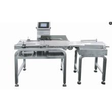 Автоматический и высокоскоростной weigher проверки