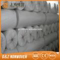Nichtgewebtes Gewebe Spunlace für Vliesstoff-Großhandel des nassen Abwischens