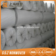 cross lapping non woven fabric/make-to-order/in stock non woven fabric in delhi