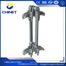 Csh & Xcs Type Twin Conducteur Suspension en alliage d'aluminium