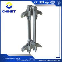 Csh & Xcs Type Twin Conductor Aluminum Alloy Suspension Clamp
