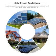 Sistema Solar de Geração de Energia de Telhado