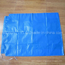 Plastic Daily Use Packaging Bag with Rope