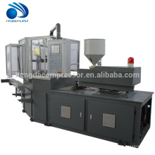 Chinese manufacturers used price small plastic injection blow molding equipment machine for sale