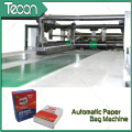 High Speed and Full Automatic Kraft Paper Packing Machinery
