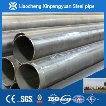 "Professional 24 "" SCH80 ASTM A53 GR.B/API 5L GR.B seamless carbon hot-rolled steel pipe"