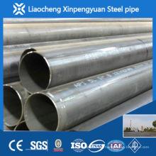 """Профессиональная 24 """"SCH80 ASTM A53 GR.B / API 5L GR.B бесшовная углеродистая горячекатаная стальная труба"""