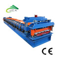 Máquina de prensagem de telha vitrificada de África