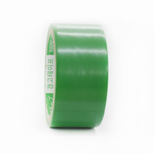 Competitive price, Green ,Excellent Quality caution tape, 10m Long, 45mm Wide,0.15 Thickness