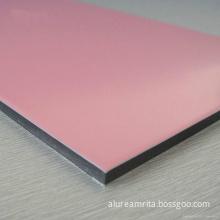 3-4mm ACM aluminum composite panels/ACP