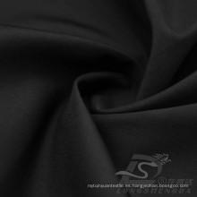 Water & Wind-Resistant Fashion Jacket Down Chaqueta Tejido Liso 100% Poliéster-Poliéster Tejido de filamento de hilo compuesto (X069)