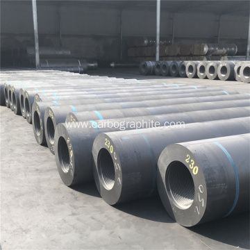 UHP Carbon Graphite Electrodes for Steel company