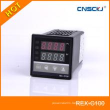 Temperature Controller (REX C100)
