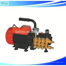 BT1300 9Mpa 12.8L / Min 1.6KW Nettoyeur haute pression