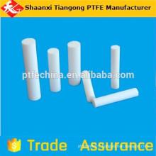 Good sliding properties Filled PTFE Rod