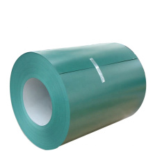 Bright Color Category PPGL  prepainted galvalume color coated steel  coil