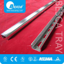 Professional Steel Strut Channel Plain 41*41mm With Standard Finish
