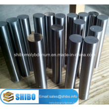 Polished Sapphire Molybdenum Rods