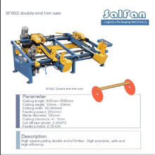 2016 Best Price Wood Pallet Sawing Machine