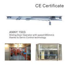 Ouverture automatique de porte (ANNY1503)