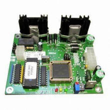 OEM/ODM service for PCB/PCBA, High-precision e-testing include: ICT in line and function test